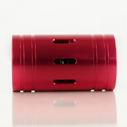 Coupleur de Sabres SOLAARI Red