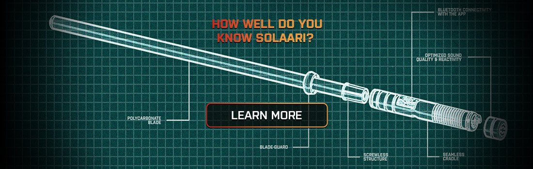 How well do you know SOLAARI?